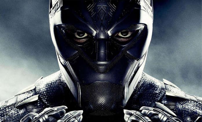 Black Panther: Wakanda Forever obsadil novou postavu   Fandíme filmu