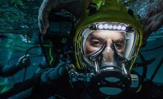 The Deep House: Potápěčský horor v novém traileru   Fandíme filmu