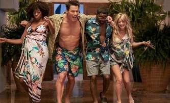 Vacation Friends: V bláznivé komedii páru rozvrátí svatbu dvojka pařičů   Fandíme filmu