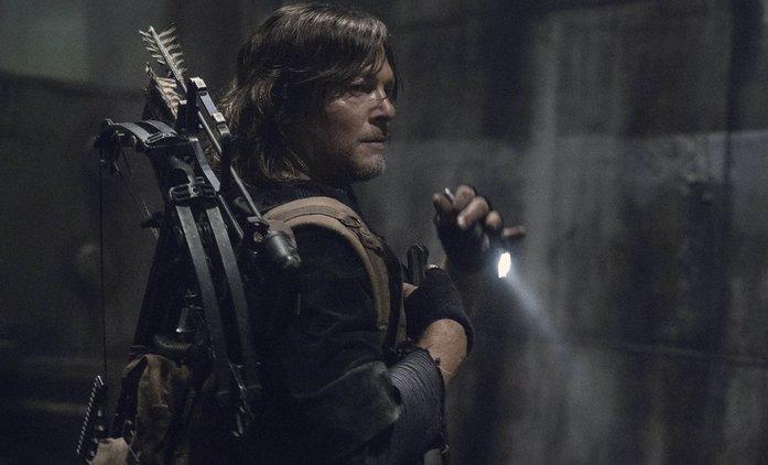 Živí mrtví: Comic-Con přinesl trailer pro finální sérii | Fandíme seriálům