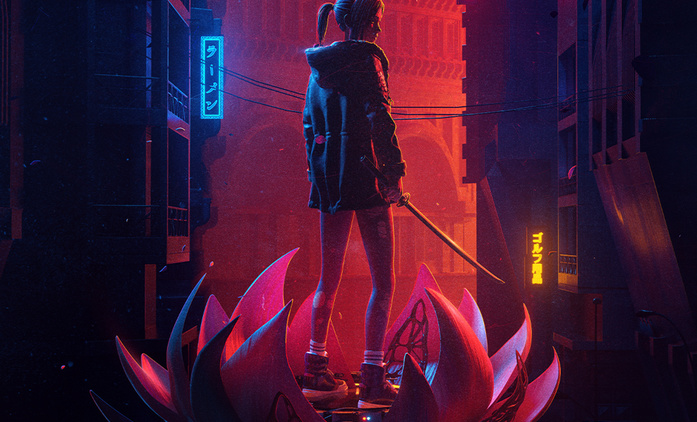 Blade Runner: Black Lotus – Kultovní sci-fi série v novém traileru nasadila animovaný kabát | Fandíme seriálům
