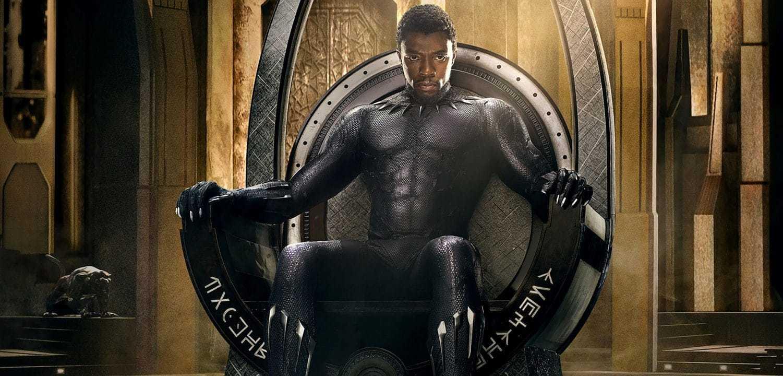 Black Pantherův osud, nový černošský Superman a další filmové novinky týdne   Fandíme filmu