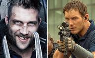 Na seznamu smrti: Ve válečném thrilleru se po boku Chrise Pratta objeví i Captain Boomerang ze Sebevražedného oddílu   Fandíme filmu