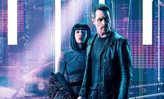 Zone 414: Trailer představuje novou sci-fi detektivku ze světa robotů | Fandíme filmu
