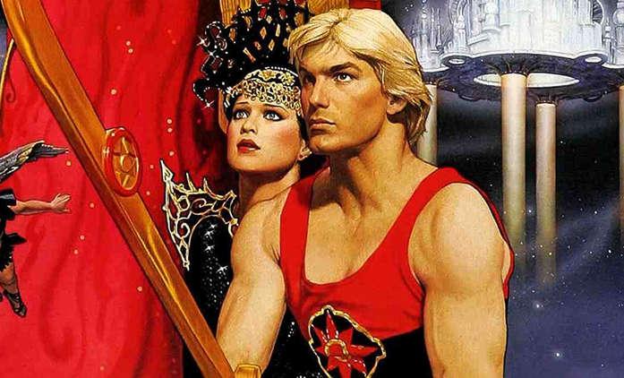 Flash Gordon: Taika Waititi chystá novou verzi | Fandíme filmu