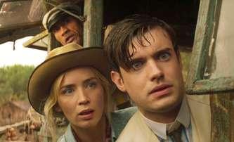 Box Office: Snímek Vítejte v džungli mnoho diváků do kin nepřivítal | Fandíme filmu