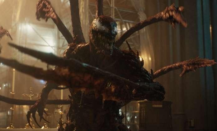 Venom: Tom Hardy o další budoucnosti | Fandíme filmu