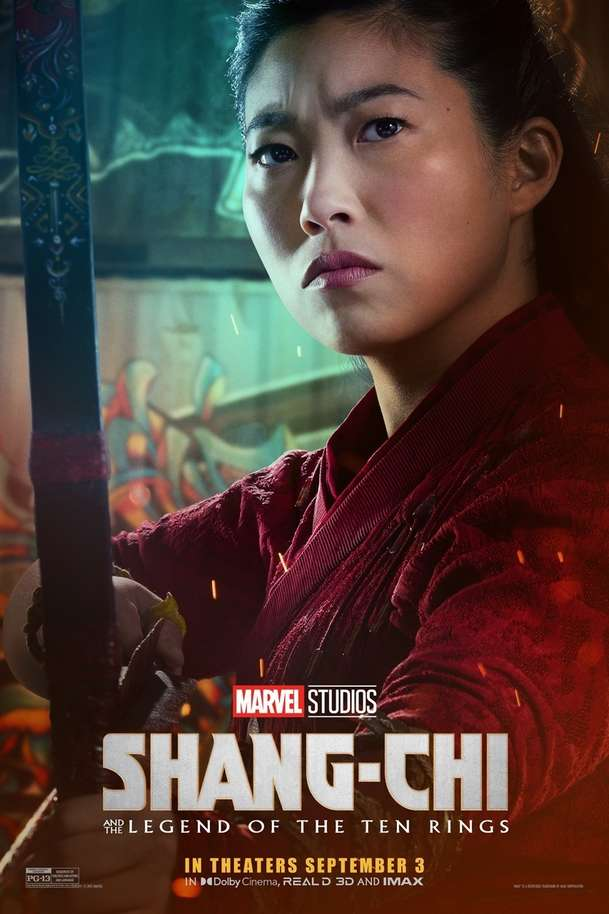 Recenze: Shang-Chi and the Legend of the Ten Rings | Fandíme filmu