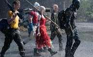 Box Office: Diváci v kinech nemají o Sebevražedný oddíl zájem   Fandíme filmu