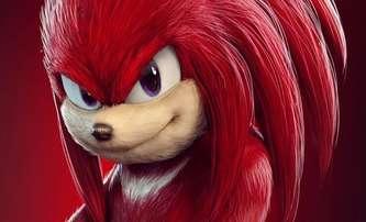 Ježek Sonic 2: Protivník Knuckles našel představitele | Fandíme filmu