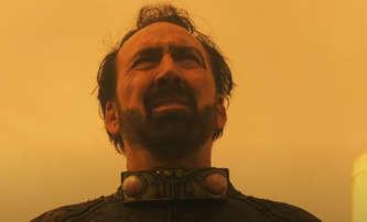 Prisoners of the Ghostland: Zběsilý žánrový mix s Nicolasem Cagem v prvním traileru | Fandíme filmu
