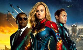 The Marvels: Natáčení začalo, zřejmě se vrátí dvě známé postavy | Fandíme filmu