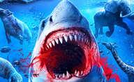 Noah's Shark: Prehistorický žralok hlídá Noemovu archu | Fandíme filmu