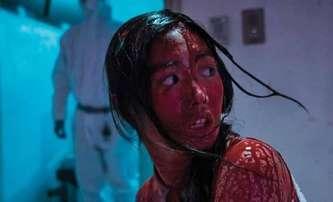 The Sadness: Krev stříká proudem v novém hororovém traileru | Fandíme filmu