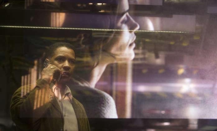 Time Zone: Akční sci-fi představí záchranáře se schopností manipulovat časem | Fandíme filmu