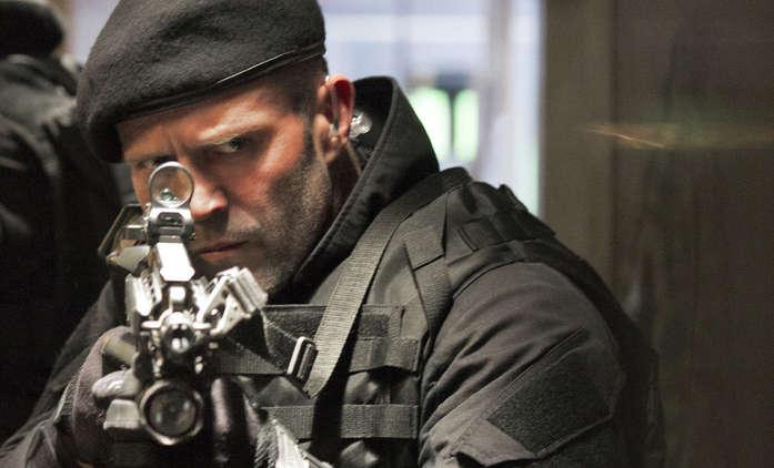 Expendables 4: Nový film se Stathamem v čele zná režiséra | Fandíme filmu