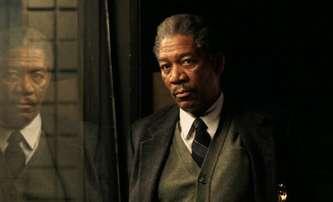 Muti: Morgan Freeman v thrilleru o rituálních vraždách   Fandíme filmu