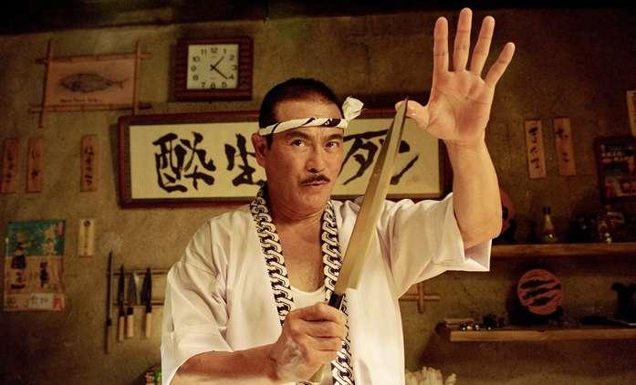 Zemřel Sonny Chiba, legenda bojových umění a akční herec | Fandíme filmu