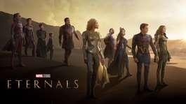 Proč Eternals nepomohli s Thanossem a další filmové novinky   Fandíme filmu