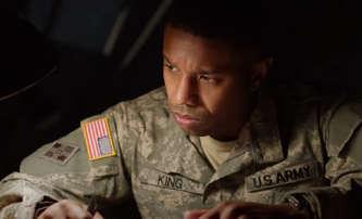 A Journal for Jordan: V novince Denzela Washingtona je Michael B. Jordan vojákem | Fandíme filmu
