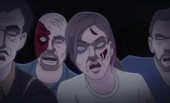 Noc oživlých mrtvol: Hororová klasika se dočkala animovaného zpracování | Fandíme filmu