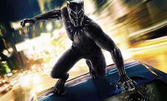 Black Panther 2: První záběry z natáčení ukazují automobilovou honičku   Fandíme filmu