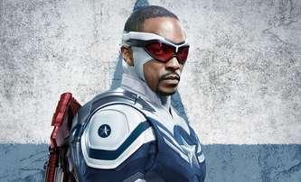 Captain America 4: Kdy se začne natáčet   Fandíme filmu