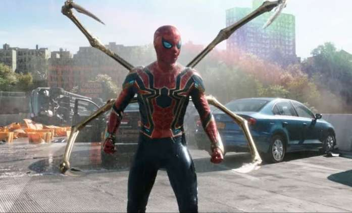 Rozbor prvního traileru na Spider-Man: No Way Home | Fandíme filmu