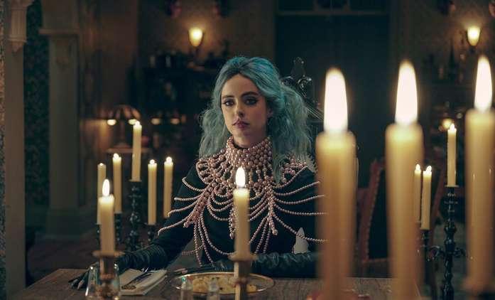 Strašidelné příběhy na dobrou noc: Vyprávějte čarodějnici, nebo vás zabije | Fandíme filmu