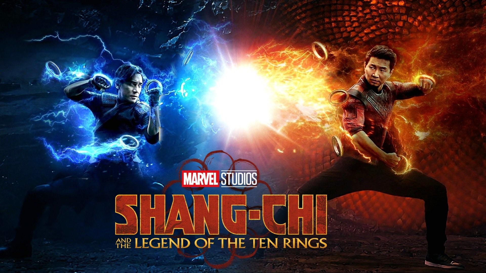Recenze: Shang-Chi a legenda o deseti prstenech | Fandíme filmu