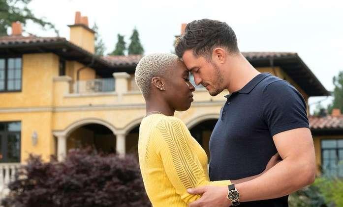 Needle in a Timestack: Orlando Bloom naruší časovou kontinuitu, aby ublížil své expřítelkyni   Fandíme filmu