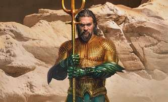 Aquaman 2: První fotka odhaluje nový hrdinův kostým | Fandíme filmu