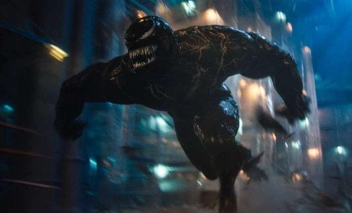 Venom 2: První divácké ohlasy a velké odhalení   Fandíme filmu