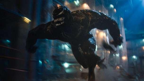 Venom 2: První divácké ohlasy a velké odhalení | Fandíme filmu