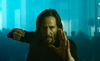 The Matrix Resurrections: První teaser a fotky | Fandíme filmu