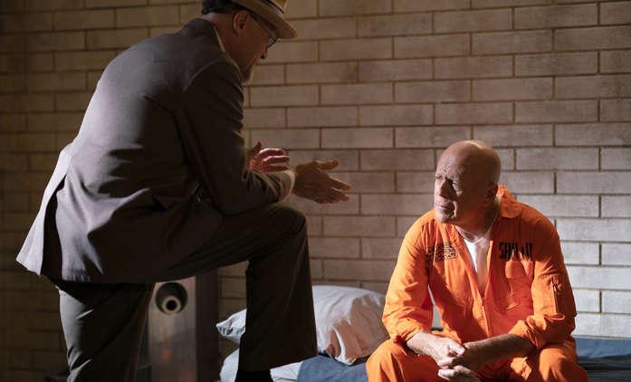 Corrective Measures: Bruce Willis míří do věznice pro superpadouchy | Fandíme filmu