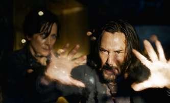 The Matrix Resurrections: Bude novinka ignorovat dvojku a trojku? | Fandíme filmu