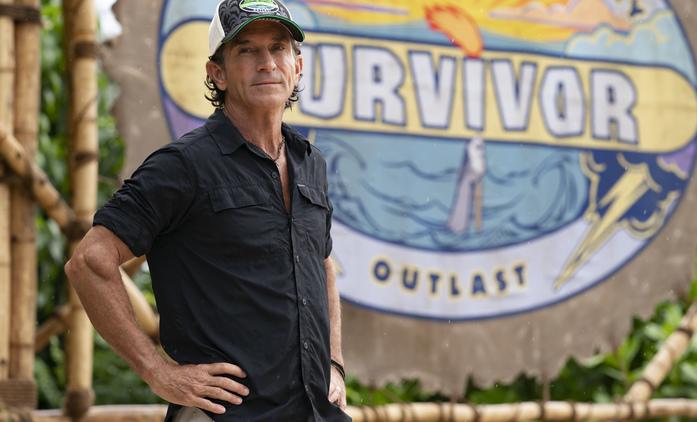 Survivor: Populární trosečnická show chystá velký reset   Fandíme seriálům