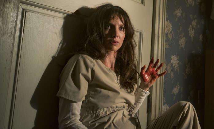 Recenze: Zhoubné zlo – Horor jako potměšilá krvavá zábava   Fandíme filmu