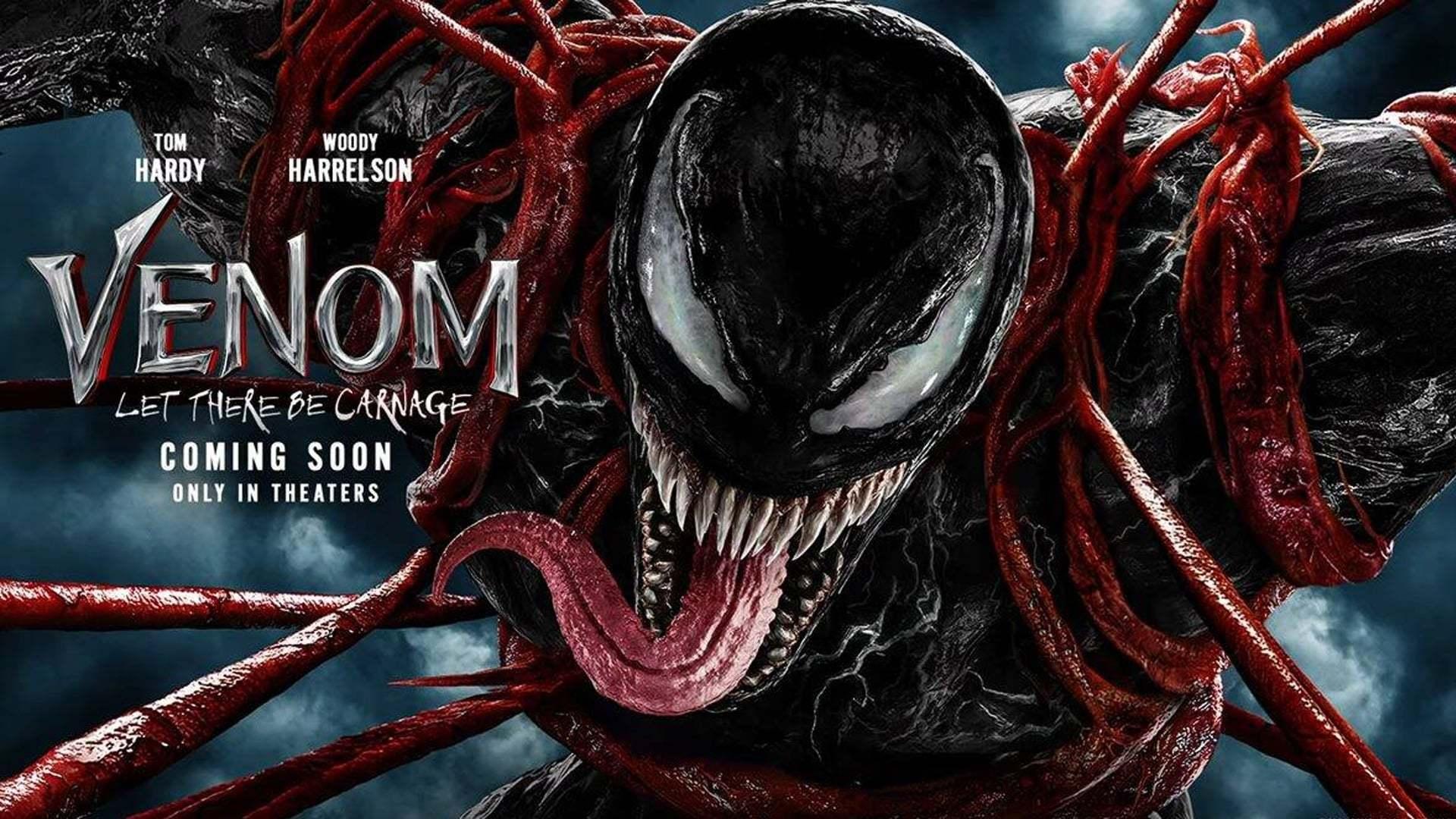 První ohlasy Venoma 2, Zhoubné zlo v našich kinech a další filmové novinky | Fandíme filmu