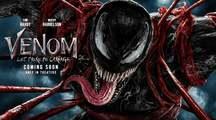 První ohlasy Venoma 2, Zhoubné zlo v našich kinech a další filmové novinky   Fandíme filmu