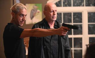 Vendetta: Volejte sláva, Bruce Willis je tu s dalším zoufalým béčkem | Fandíme filmu