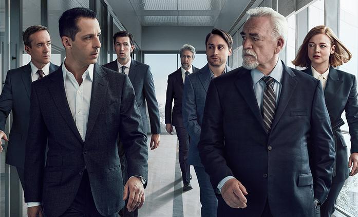Boj o moc: 3. řada přinese ještě bestiálnější střety nechutně bohatých   Fandíme seriálům