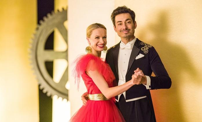StarDance XI: Oblíbená taneční show dorazí v polovině října, podívejte se na soutěžící | Fandíme seriálům