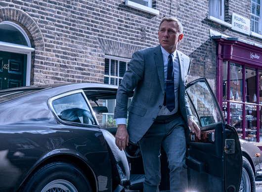 Není čas zemřít dorazí za týden, nový trailer připomíná předchozí filmy   Fandíme filmu