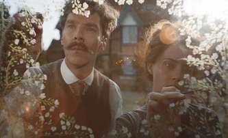 The Electrical Life of Louis Wain: Benedict Cumberbatch srší energií jako excentrický umělec | Fandíme filmu