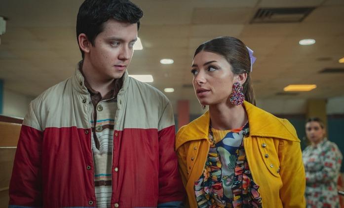 Sexuální výchova: Netflix informoval o budoucnosti komediálního hitu z Británie | Fandíme seriálům