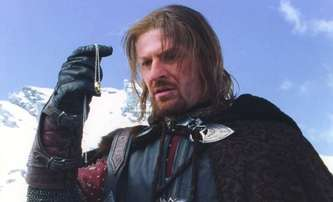 Knights of the Zodiac: Sean Bean si zahrál v další fantasy | Fandíme filmu
