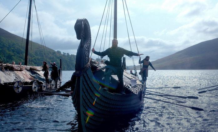 Vikings: Valhalla: Vikinská sága pokračuje na Netflixu v prvním teaseru   Fandíme seriálům
