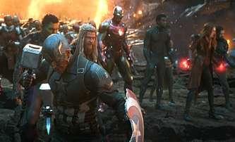 Marvel Studios aktuálně pracují na 31 nových projektech | Fandíme filmu